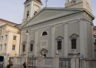 San Nicolò dei Greci
