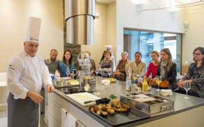 Electrolux Cooking Show – 09-10 ottobre