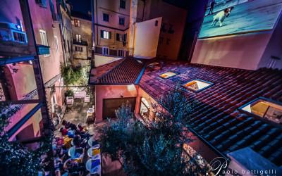 Corti in corte – al Trieste Film Festival 2016