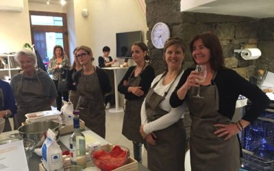 Secondo le stagioni – Cook and Play
